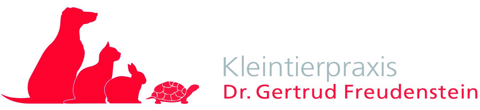 Tierärztin Dr. Gertrud Freudenstein